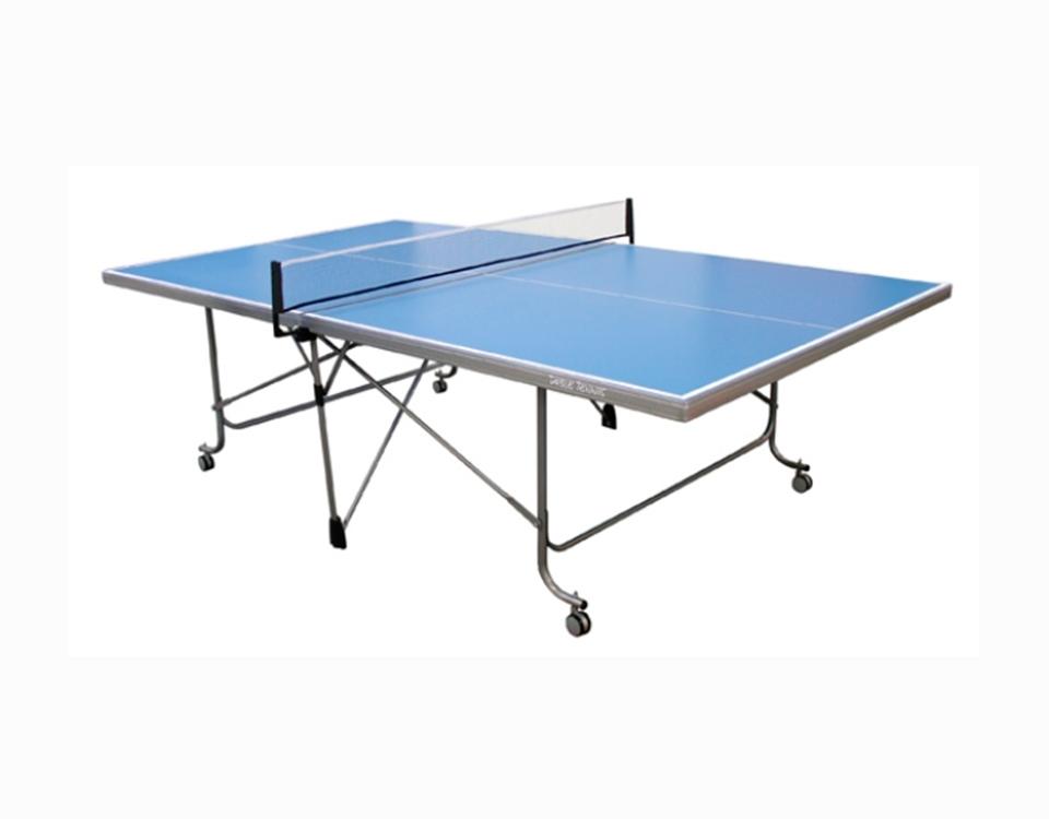 Ping pong deportes franco for Mesa de ping pong milanuncios